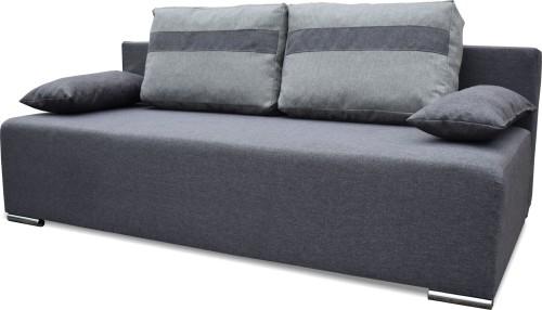 sofa ecco z funkcj� spania codziennego 3 osobowa bird meble