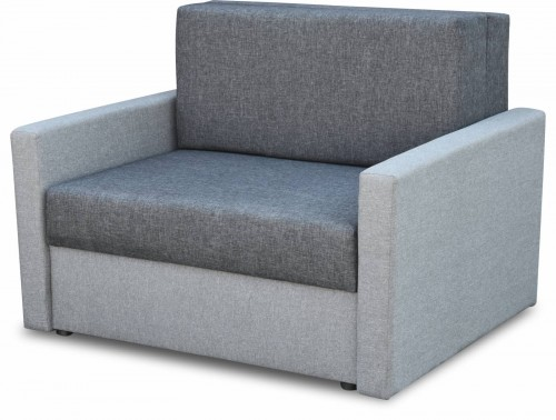 Sofa Fotel Amerykanka Rozkładana Tedi 1