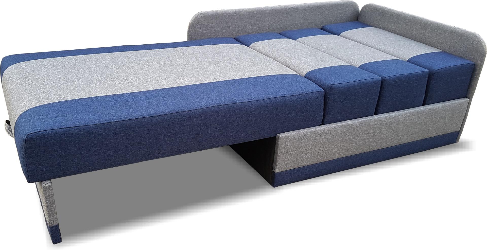 Sofa rosnąca Vaxer