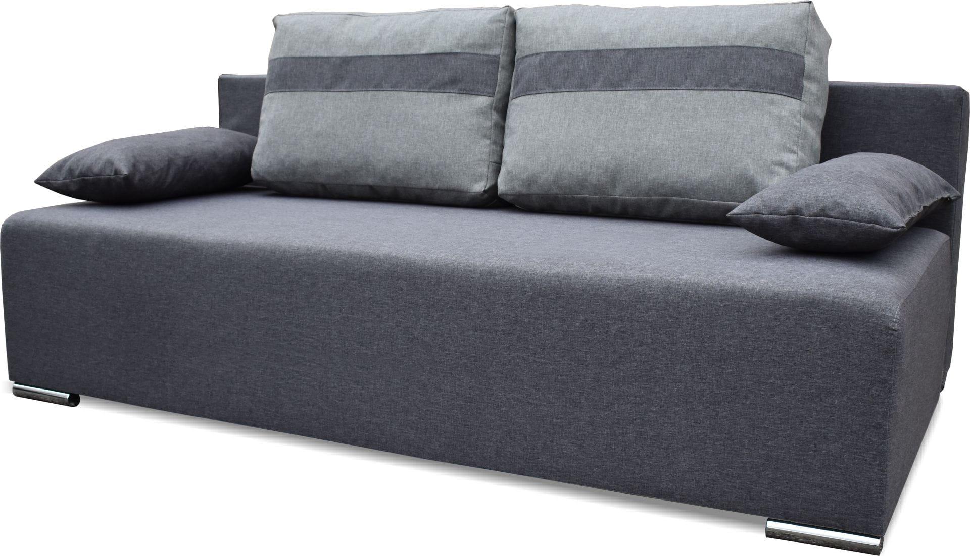 Sofa Ecco Z Funkcją Spania Codziennego 3 Osobowa Bird Meble